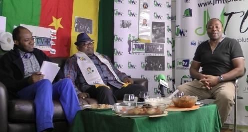 CAMEROUN/PAUL-ERIC EMERY:» Il Y A DES INCOMPÉTENTS AU SEIN DU RDPC» (JMTV+)