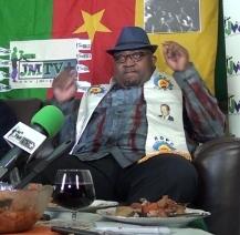 CAMEROUN/PAUL-ERIC EMERY du RDPC: SON POINT DE VUE SUR L'ESCLAVAGE EN LIBYE (JMTV+)