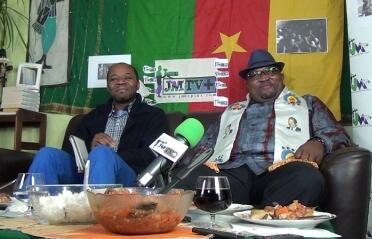 CAMEROUN/PAUL-ERIC EMERY: «IL FAUT LES ETATS GÉNÉRAUX POUR LES INFRASTRUCTURES AU CAMEROUN»(JMTV+)