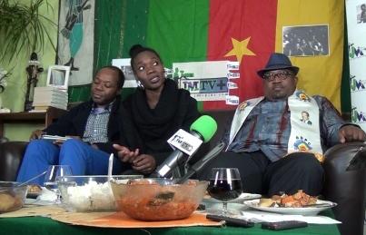 BI-NATIONALITÉ/PAUL-ERIC EMERY :»UNE NATION NE PEUT PAS AVOIR DEUX TYPES DE CITOYENS» (JMTV+)