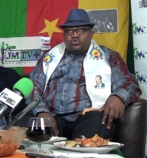 CAMEROUN:PAUL-ERIC EMERY S'EN PREND à PATRICE NOUMA,COMMISSAIRE ZOGO & DNZANA SEME, (JMTV+)