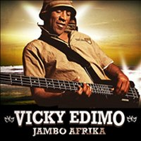 VICKY EDIMO dans le BBG: «LA MUSIQUE POUR MOI N'ÉTAIT QU'UN JEU,PAS UN BOULOT» (JMTV+)
