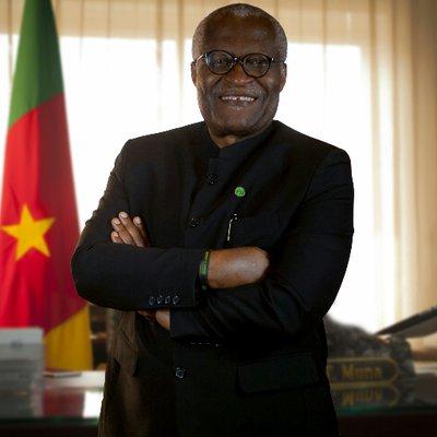 NOW/Me AKERE MUNA S'ADRESSE à la DIASPORA CAMEROUNAISE de FRANCE(JMTV+)