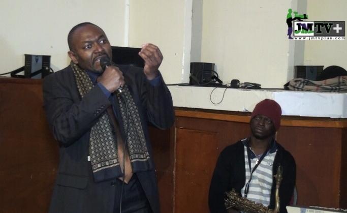 CAMEROUN: SOUTIEN du PARTI POLITIQUE «CAMEROUN NOUVEAU» à Me AKERE MUNA (JMTV+)