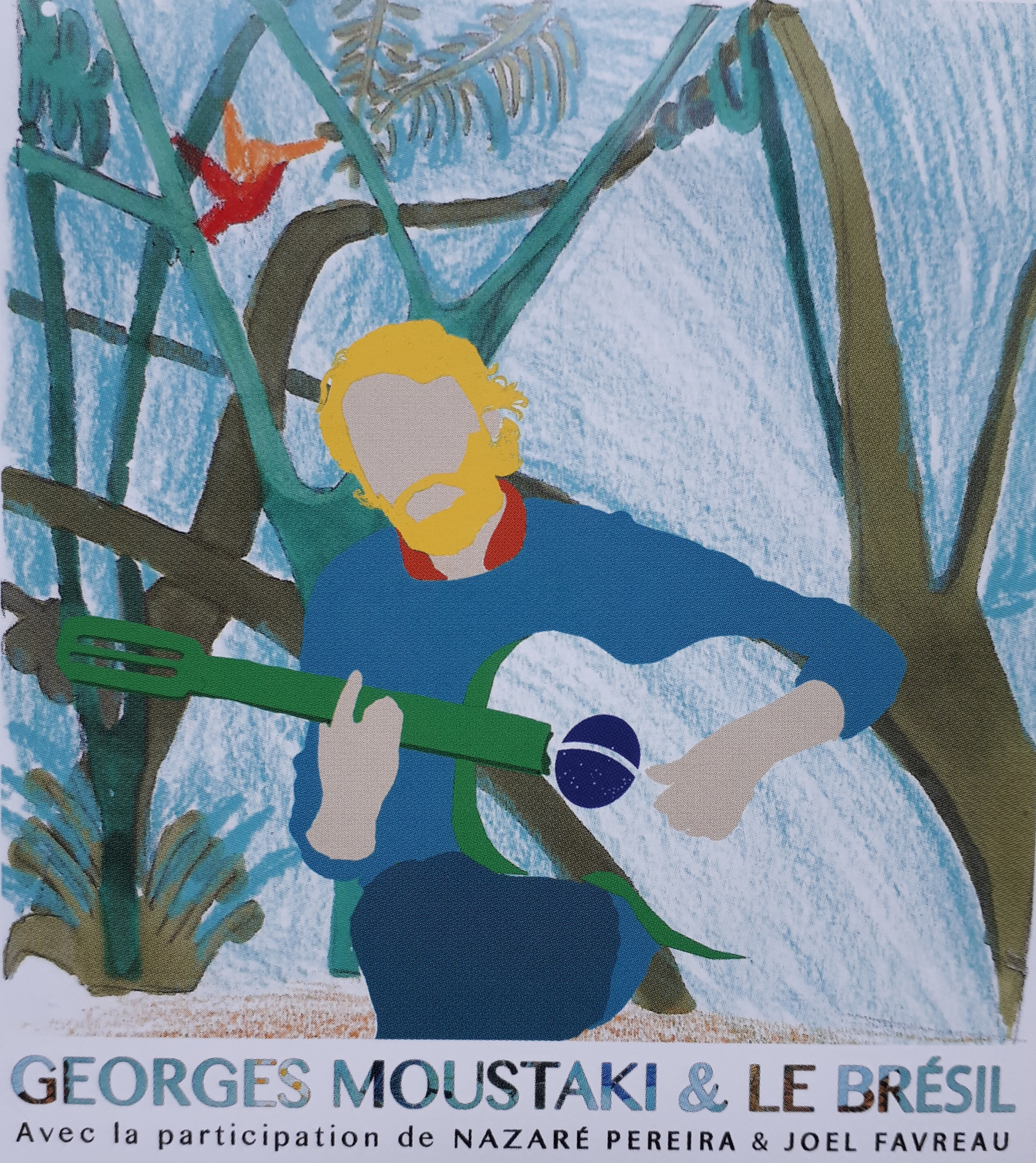 GEORGES MOUSTAKI: SES AMIS LUI RENDENT HOMMAGE à PARIS 1ère Partie (JMTV+)