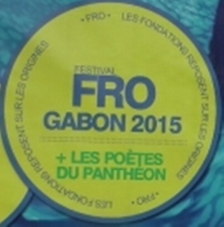 GABON:LA POÉSIE et LE SLAM, MOYEN D'EXPRESSION des JEUNES de PORT-GENTIL (JMTV+)