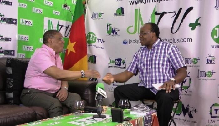 CAMEROUN/GEORGES MONNY:» LES SAWA NE SONT PAS UNE MINORITÉ»(JMTV+)