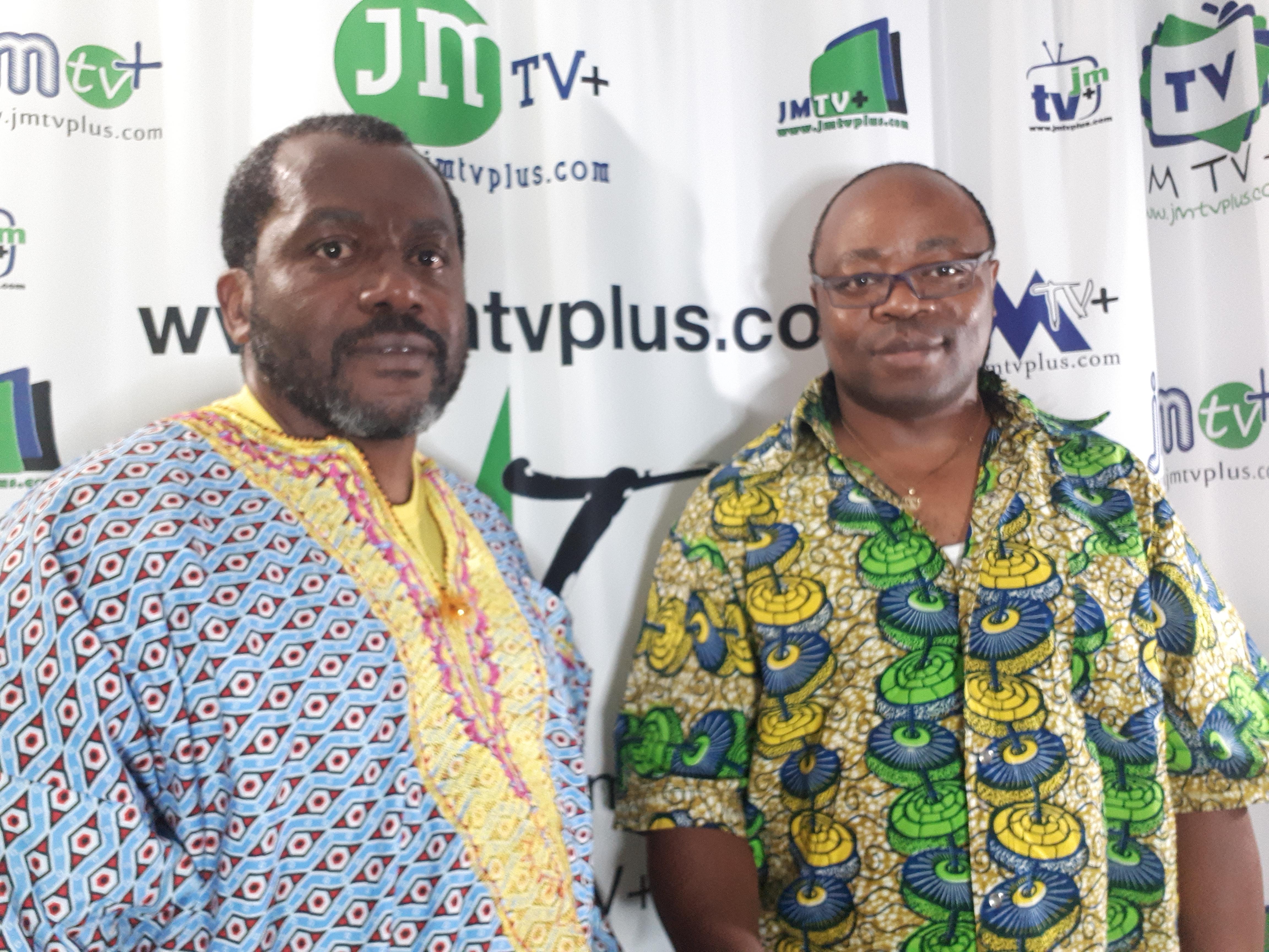 SENFO TONKAM:»DES ELECTIONS NE PEUVENT PAS APPORTER LE MOINDRE CHANGEMENT AU CAMEROUN»2/2(JMTV+)