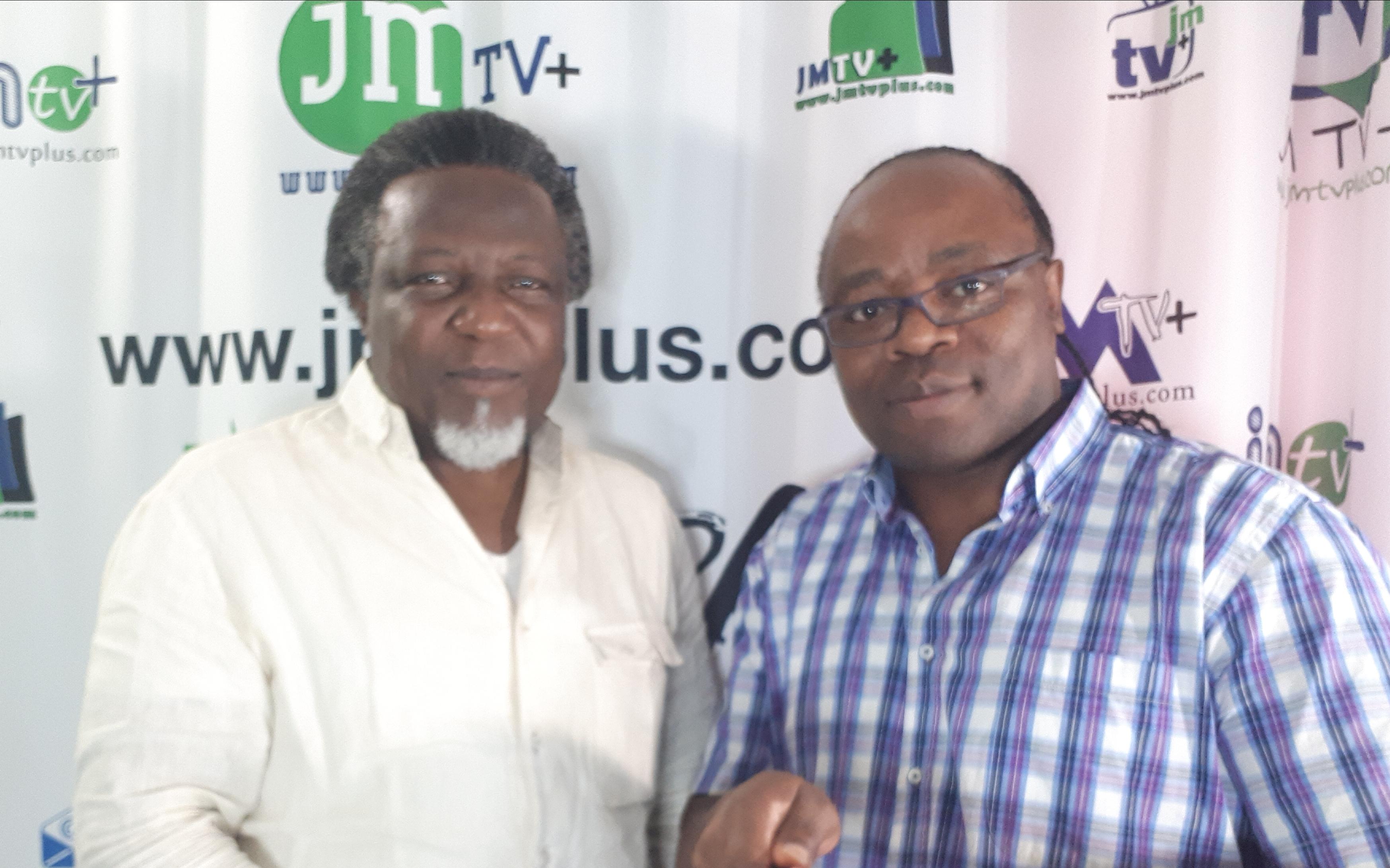 ERIC CHINJE : «IL FAUT DEUX ETATS BASES SUR LE PLAN LINGUISTIQUE au CAMEROUN» 2/3(JMTV+
