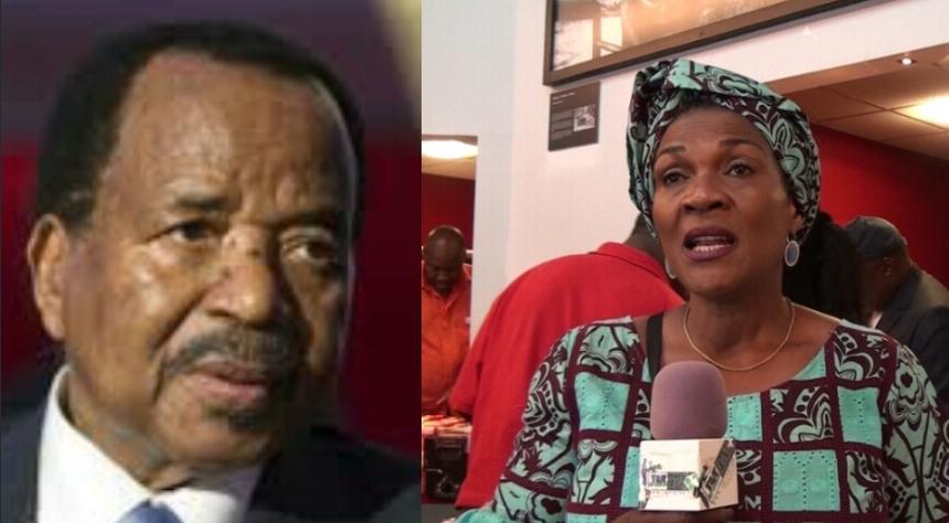 CAMEROUN/PRÉSIDENTIELLES 2018: MESSAGE d'une IVOIRIENNE à PAUL BIYA (JMTV+)