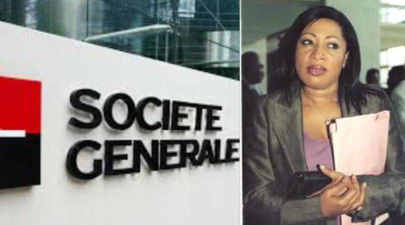 AFFAIRE Me LYDIENNE EYOUM: «LA SOCIÉTÉ GÉNÉRALE AVAIT DÉTOURNÉ DES FONDS DE L'ONCPB»1/5(JMTV+)