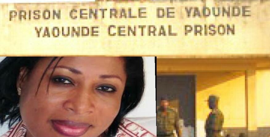 AFFAIRE Me LYDIENNE EYOUM:»JE SUIS UNE SURVIVANTE DE L'ENFER DE KODENGUI» 5/5 (JMTV+)