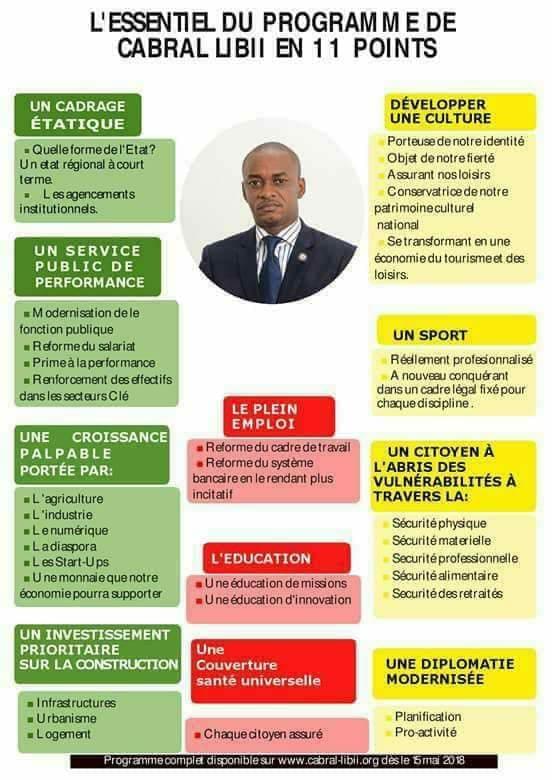 CABRAL LIBII: SA JEUNE GARDE PARISIENNE DÉJÀ AU FOUR & AU MOULIN (JMTV+)