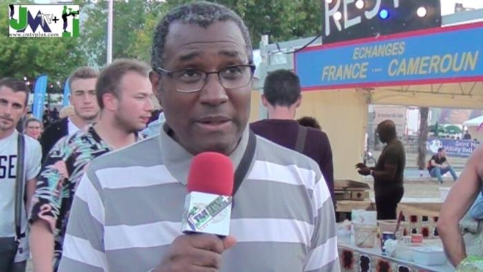 ESCLAVAGE-TRAITE NÉGRIÈRE:»…J'ESPÈRE RETROUVER MES ORIGINES AU CAMEROUN..»(JMTV+)