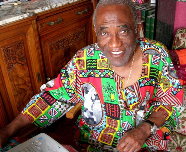 TÉMOIGNAGE: FONCTIONNEMENT de L'AMBASSADE du CAMEROUN à PARIS Années 70 (JMTV+)