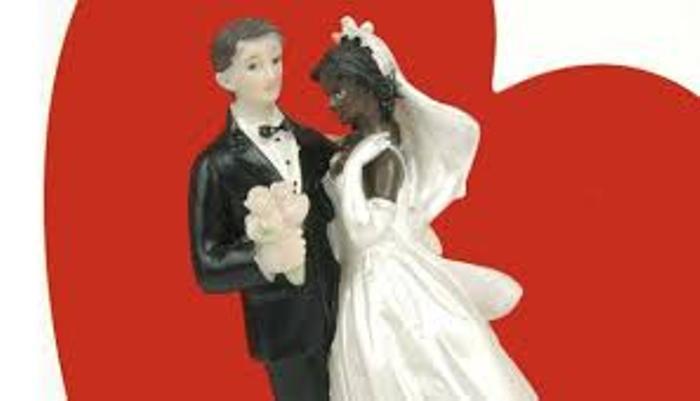 MARIAGES-MIXTES(blancs/noirs):  POURQUOI TANT D'ÉCHECS (JMTV+)