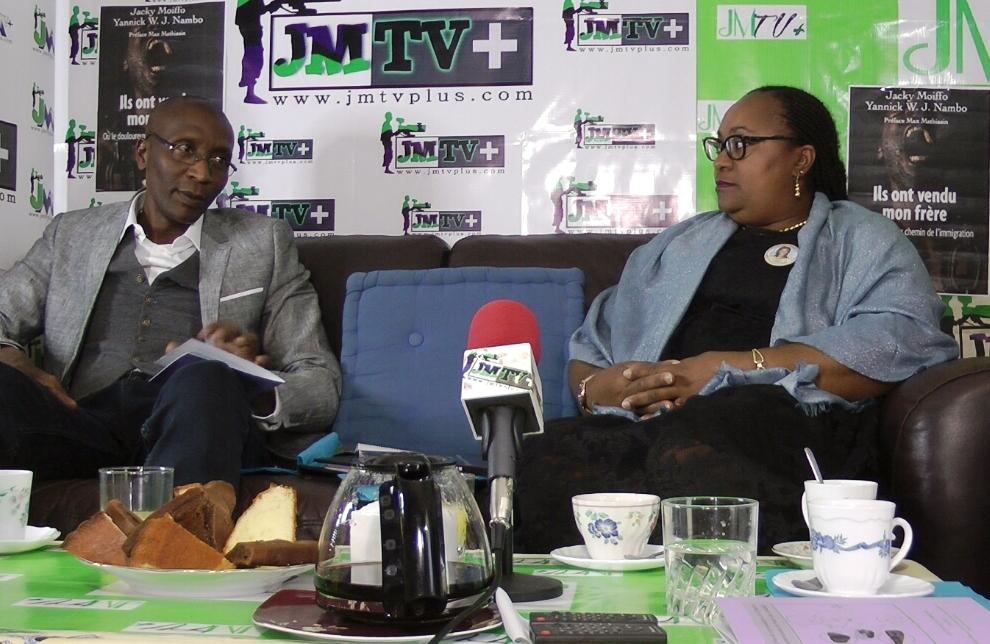 ELECTIONS PRÉSIDENTIELLES AU CAMEROUN: 10 PROPOSITIONS AUX CANDIDATS.Part 2(JMTV+)