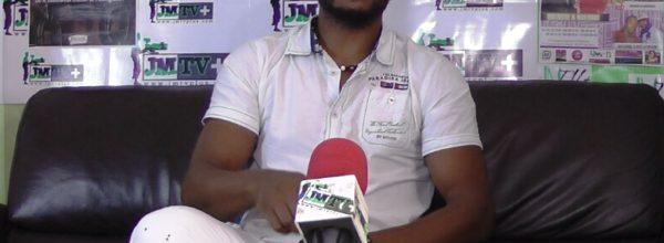 ALEX TCHOUTA: «POUR MOI LE PRÉSIDENT PAUL BIYA EST UNE MARIONNETTE»(JMTV+)