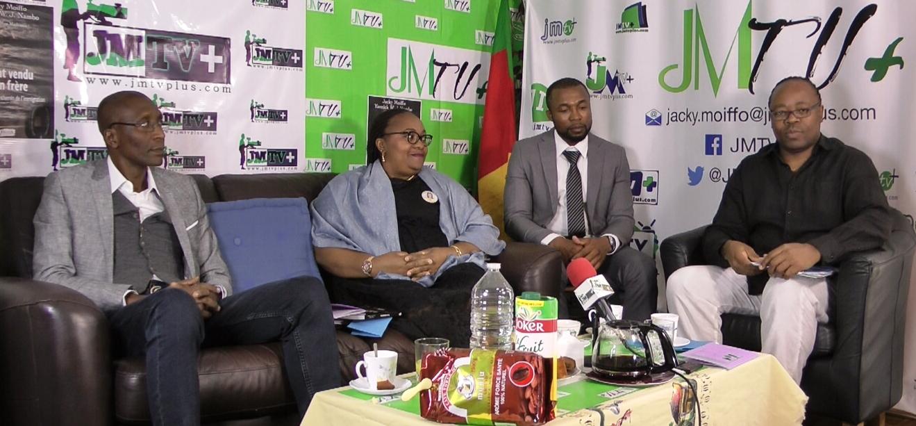 ELECTIONS PRÉSIDENTIELLES AU CAMEROUN: 10 PROPOSITIONS AUX CANDIDATS. Part 1(JMTV+)