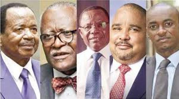 Elections présidentielles 2018 au Cameroun: pour un devoir de cohérence