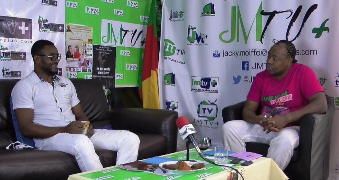ALEX TCHOUTA:»PIERRE SIMEN du RDPC AVAIT TRUQUE LES ELECTIONS à NKONGSAMBA» 1(JMTV+)