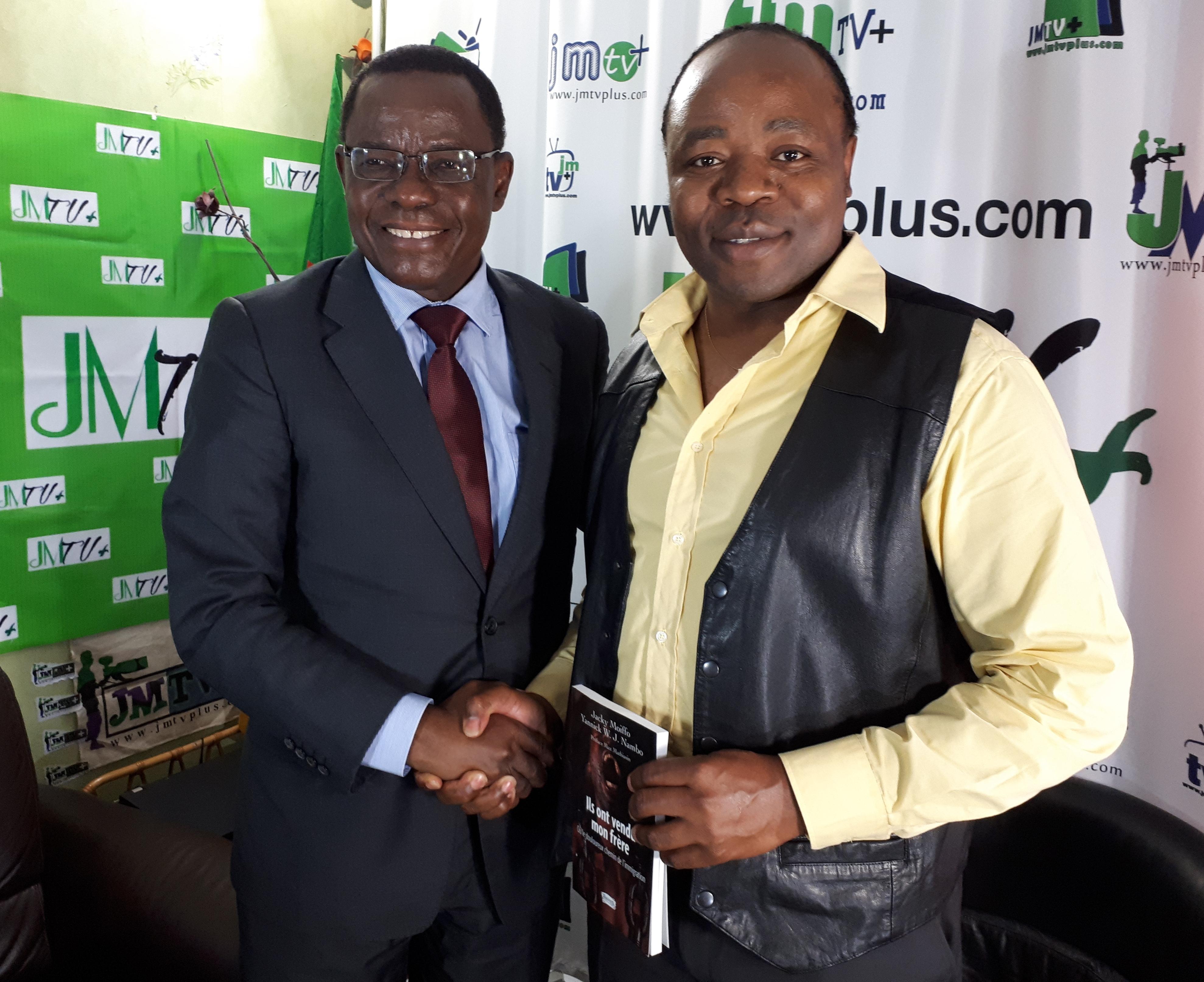 MAURICE KAMTO: «…COMMENT JE FINANCERAI LES INFRASTRUCTURES AU CAMEROUN…»
