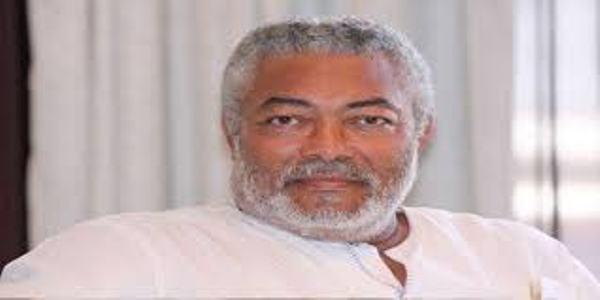 JERRY RAWLINGS,ANCIEN PRESIDENT DU GHANA,DEMANDE A PAUL BIYA DE PARTIR