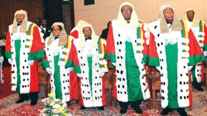 LE COUP D'ÉTAT ÉLECTORAL DU CONSEIL CONSTITUTIONNEL CAMEROUNAIS