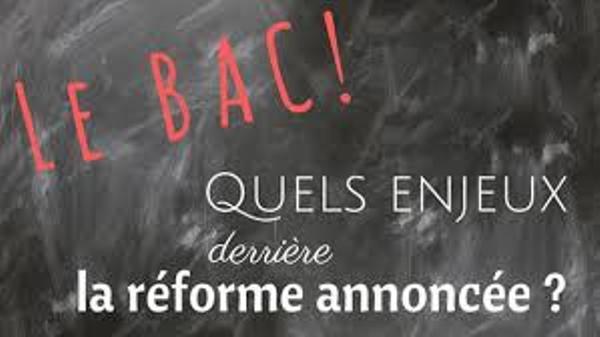 DÉBAT sur la REFORME du BACCALAURÉAT en FRANCE, Partie 3