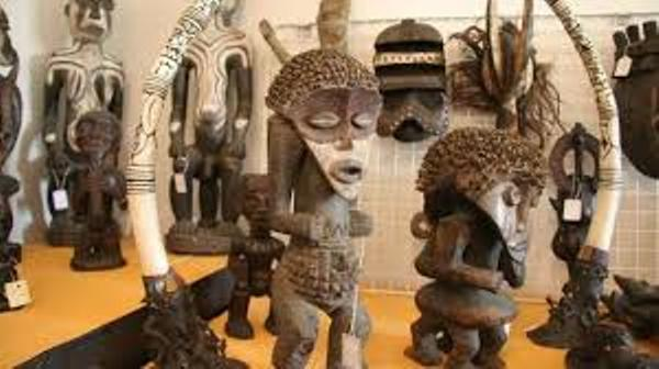 Un rapport français prône la restitution des œuvres spoliées aux États africains