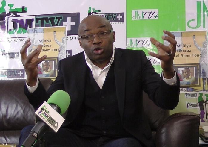 CHARLES ONANA: «SI ON COMMENCE à SE BATTRE SUR UNE BASE ETHNIQUE AU CAMEROUN ON EN FINIRA PAS»