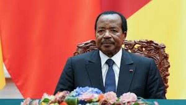 Le Président PAUL BIYA : RESPONSABLE DIRECT ET PRINCIPAL BÉNÉFICIAIRE DE L'INDUSTRIE POLITICO-CRIMINELLE AU CAMEROUN