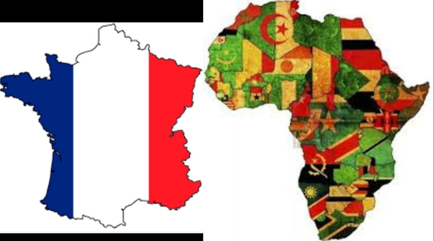 » ÉCHEC DE LA FRANCE EN AFRIQUE,PROBLÈME DE VISION SUR LE MOYEN &  LONG TERME»
