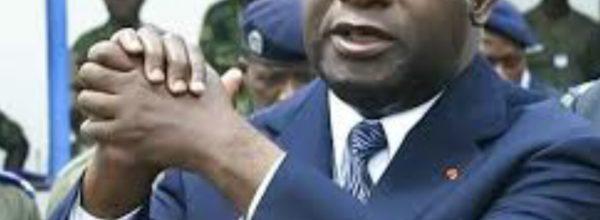 «LAURENT GBAGBO,SON ENVIE DE SORTIE DU FRANC CFA IRRITAIT LA FRANCE»