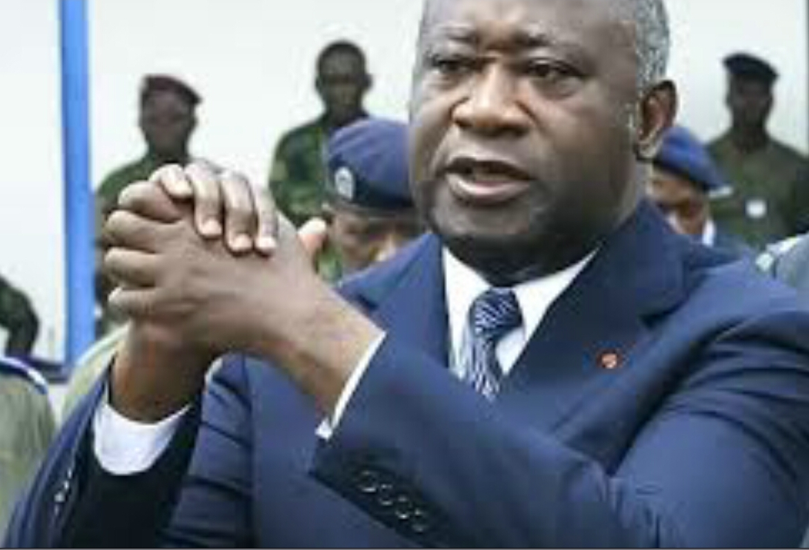 « LAURENT GBAGBO,SON ENVIE DE SORTIE DU FRANC CFA IRRITAIT LA FRANCE »