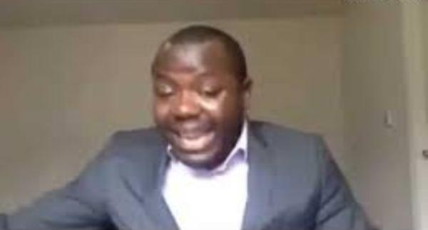 La mort et la vie du Général Mbah Ivo