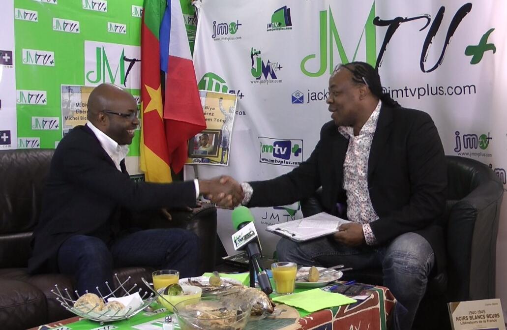 CHARLES ONANA:»NON,LA FRANCE N'A PAS PERPÉTRÉ DE GÉNOCIDE AU RWANDA»