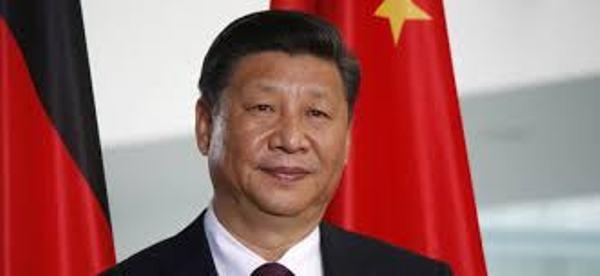 «L'AFRICAIN SE CROIT PLUS MUSULMAN QUE L'ARABE & PLUS CHRÉTIEN QUE L'EUROPÉEN» (XI JINPING Président de Chine)