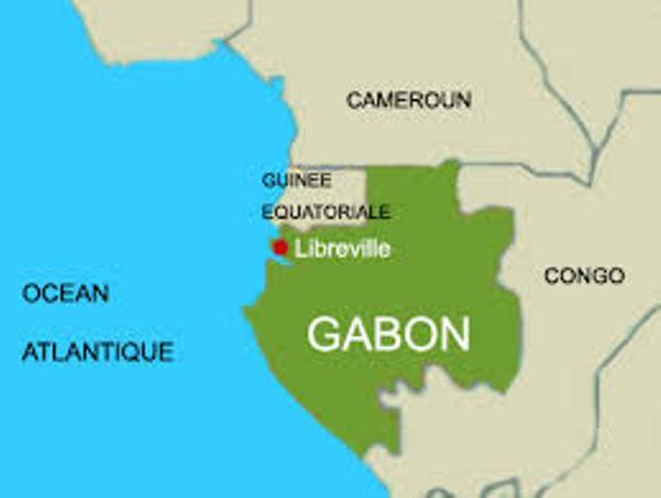 CONFÉRENCE de PRESSE:LA SITUATION ALARMANTE AU GABON & en AFRIQUE FRANCOPHONE,Vol 5