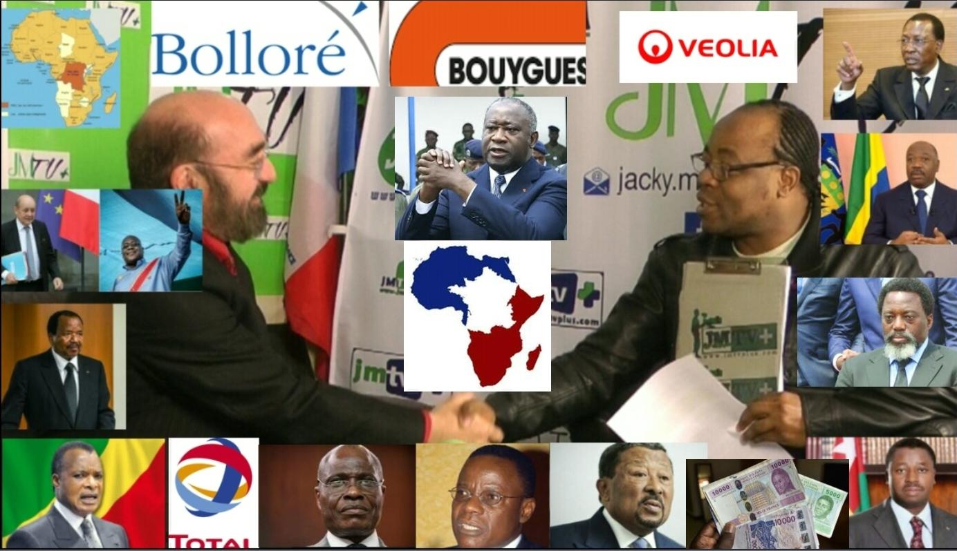 PATRICE FINEL:»MARTIN FAYULU A GAGNE»…»LA FRANCE A SOUS-TRAITE L'AFRIQUE A SES MULTINATIONALES»