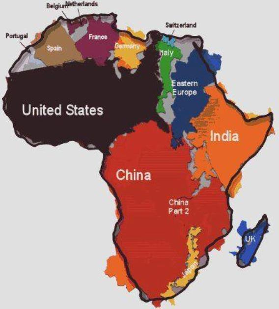 NOUVELLES MENACES DES ÉTATS AFRICAINS EN 2019