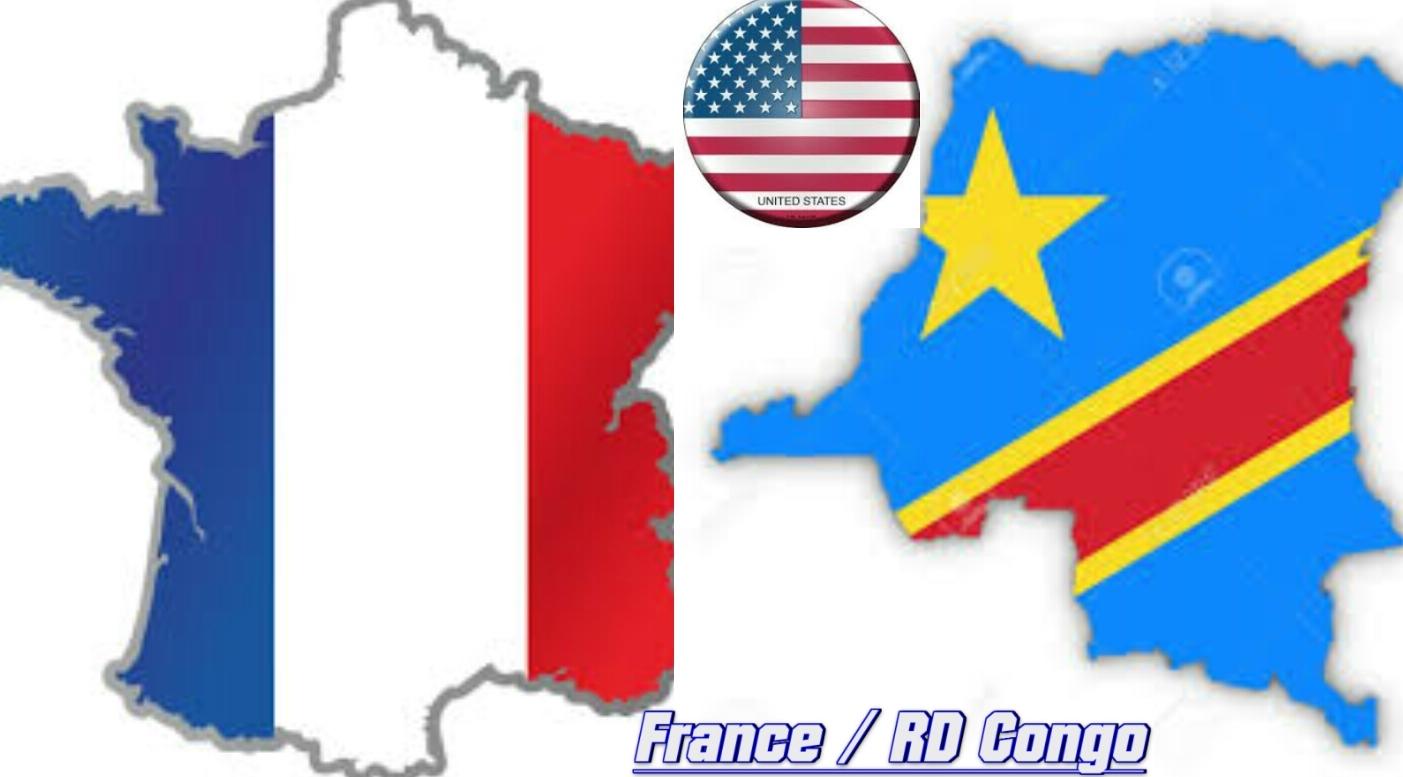 ELECTIONS PRÉSIDENTIELLES EN RD CONGO: POURQUOI LA FRANCE S'EN EST MÊLÉE ?