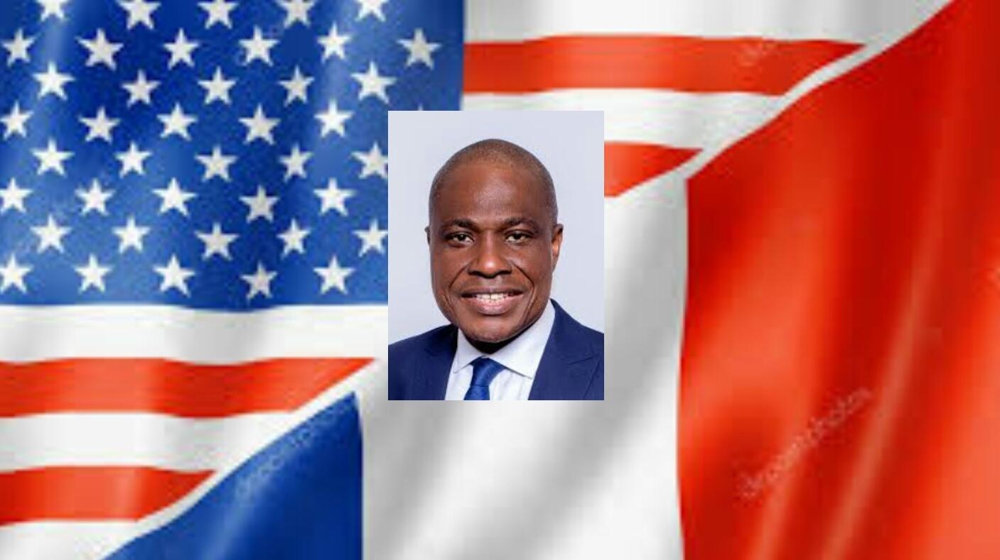 PRÉSIDENTIELLES 2019 en RD CONGO: «LA FRANCE et les USA SOUTENAIENT MARTIN FAYULU»