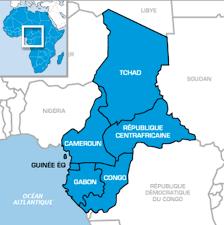 UNE MENACE DES «GILETS VERTS» AFRICAINS A-T-ELLE COMMENCE AU GABON ?