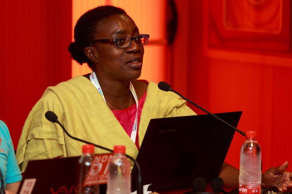 Au Cameroun, l'avocate Michèle Ndoki victime d'une spirale de répression (récit)