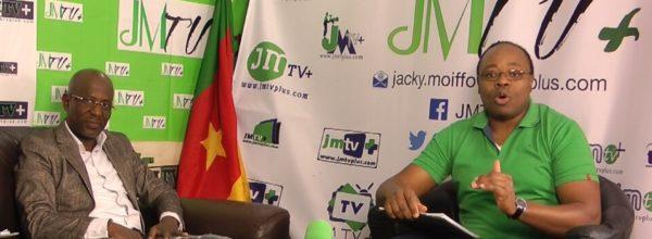 AIME BONNY:Le ministre Fame Ndongo traîné en justice pour mal-gouvernance universitaire?