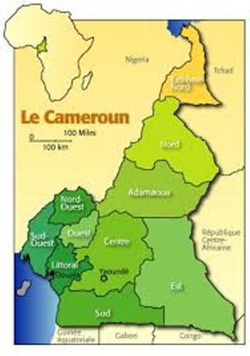 La nécessité d'un Cameroun nouveau,  par Wandji K