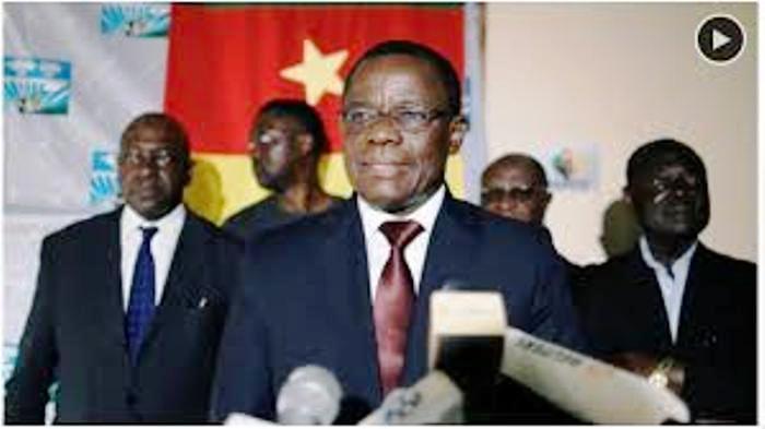 Message du Président Maurice KAMTO à l'occasion de la célébration de la 53e édition de la Fête Nationale de la Jeunesse