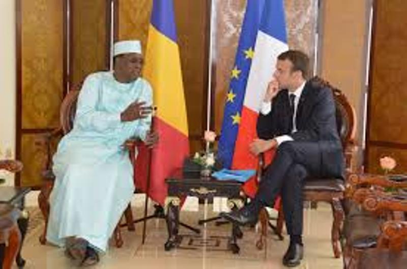 Intervention militaire au Tchad, soutien aux dictateurs, La France Insoumise dénonce la politique de Macron en Afrique !