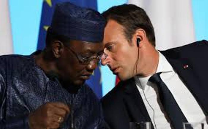 Tchad : La France Insoumise dénonce le soutien armé au dictateur DEBY !